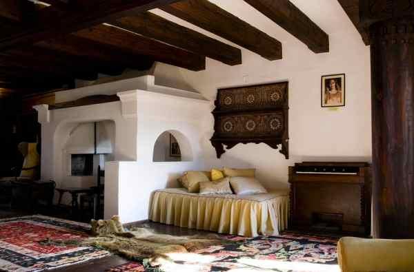 Chateau de Bran à vendre en Roumanie - Immovlan.be