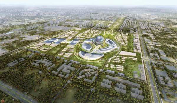 Astana Expo 2017 - immovlan.be