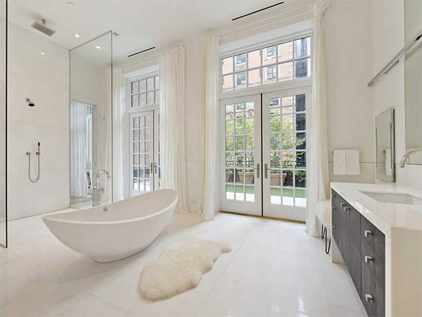 Penthouse Jennifer Lopez New York - Immovlan.be