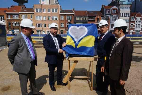 84 sociale passiefwoningen in Schaarbeek - Immovlan.be