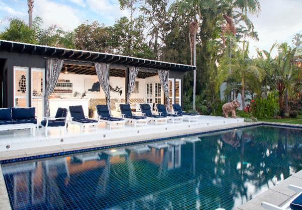 immovlan.be - piscine de star Christian Audigier