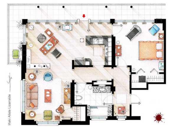 Appartement de Dexter sur Immovlan.be