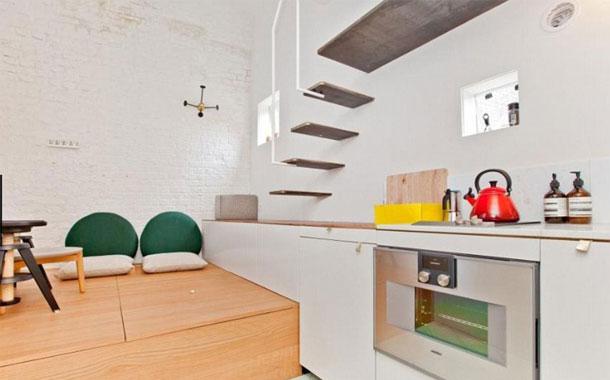 Een huis van 17,5 m²… Immovlan.be
