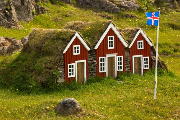 IJsland annuleert een deel van de hypothecaire leningen op  Immovlan.be