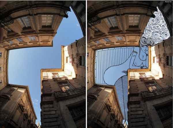Sky Art Thomas Lamadieu - Immovlan.be