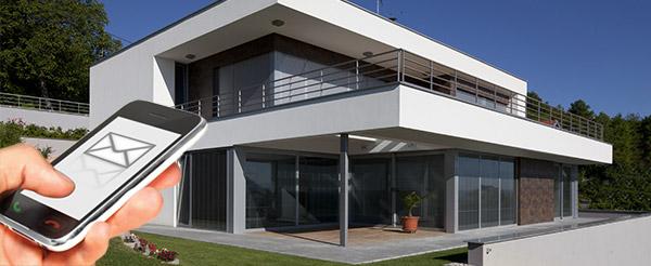 Actu immo pouvez vous acheter ou vendre une maison par sms - Maison a vendre par l etat ...