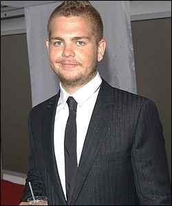House Star Celebrity - Jack Osbourne