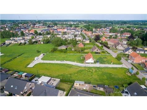 Immovlan Be New Construction Project Bouwgronden In Adegem In