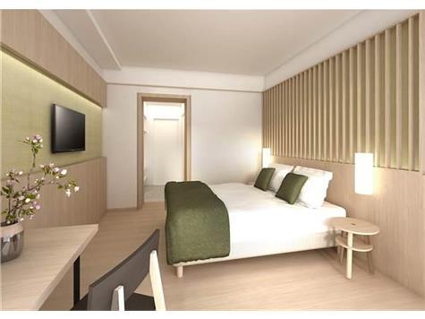 Projet neuf design hotel yadoya 1000 for Hotel design bruxelles