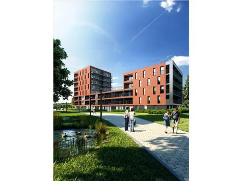 Residentie - Park Rolleveld - 1800 Vilvoorde