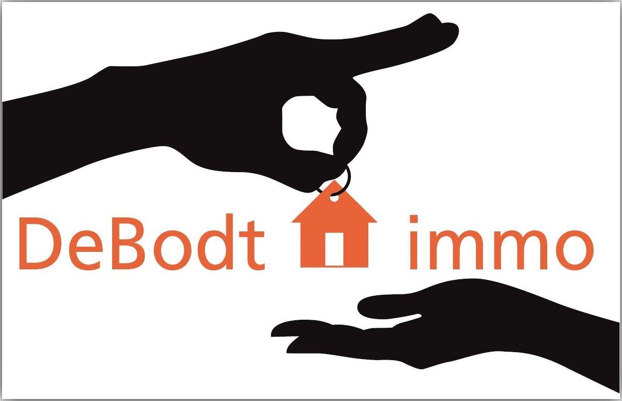 Logo De Bodt Immo