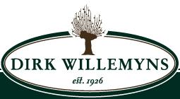 Logo Dirk Willemyns