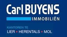 Logo Carl Buyens Immobilën bvba