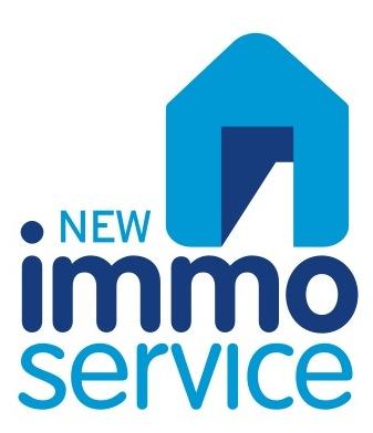 Logo New Immo Service