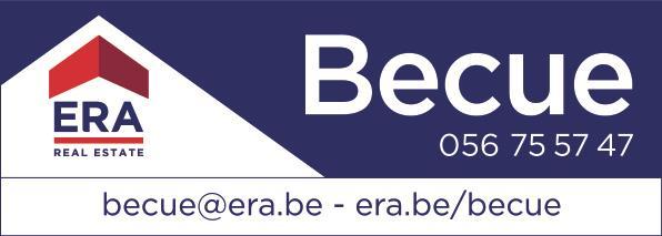 Logo ERA - Becue Zwevegem