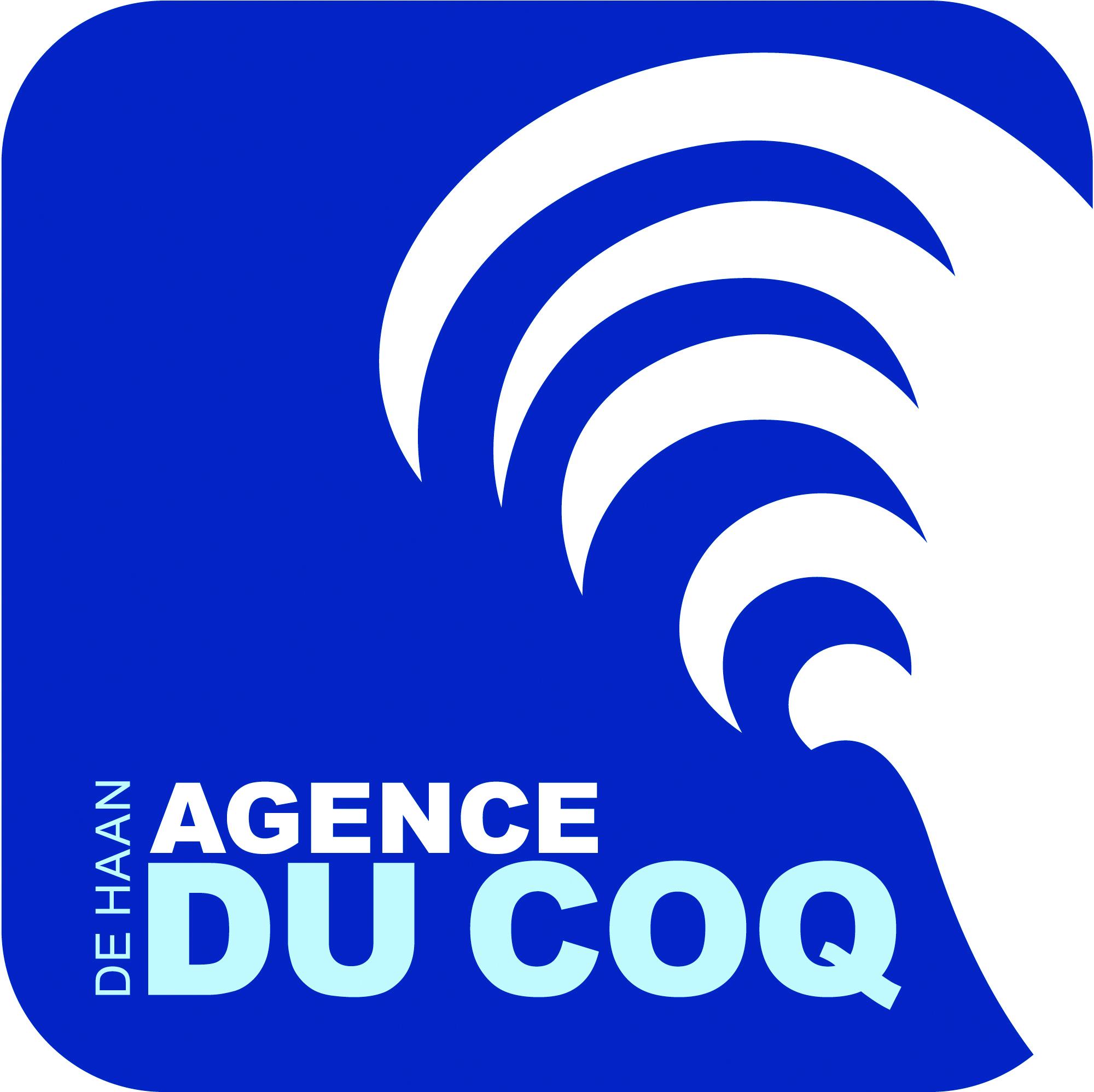 Logo Agence Du Coq