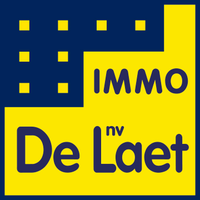 Logo Immo de Laet