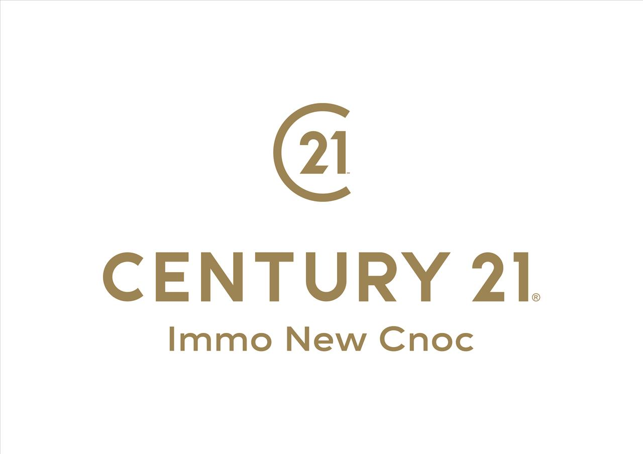 Logo CENTURY 21 Immo New Cnoc