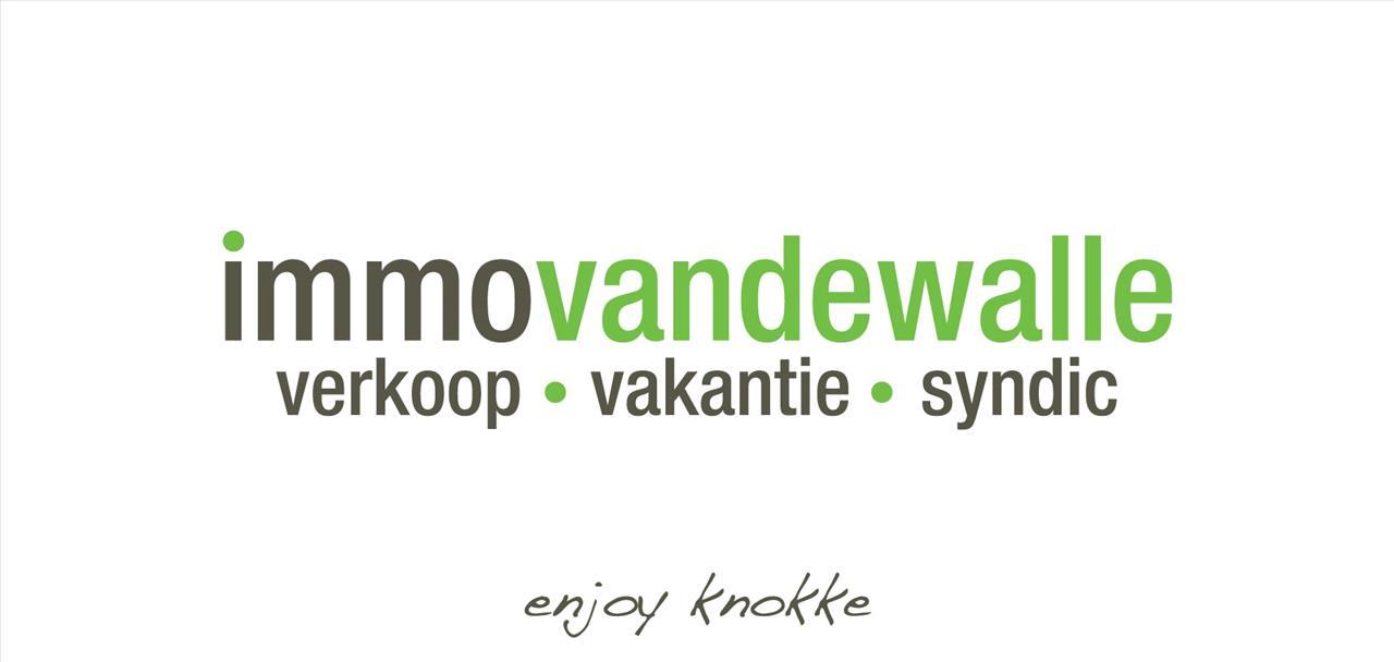 Logo Van De Walle Immo