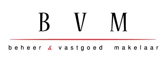 Logo BVM - Vastgoed bvba