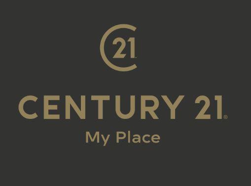 Logo CENTURY 21 My Place