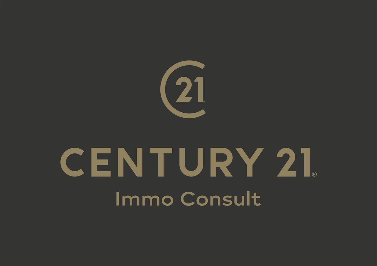 Logo CENTURY 21 Immo Consult