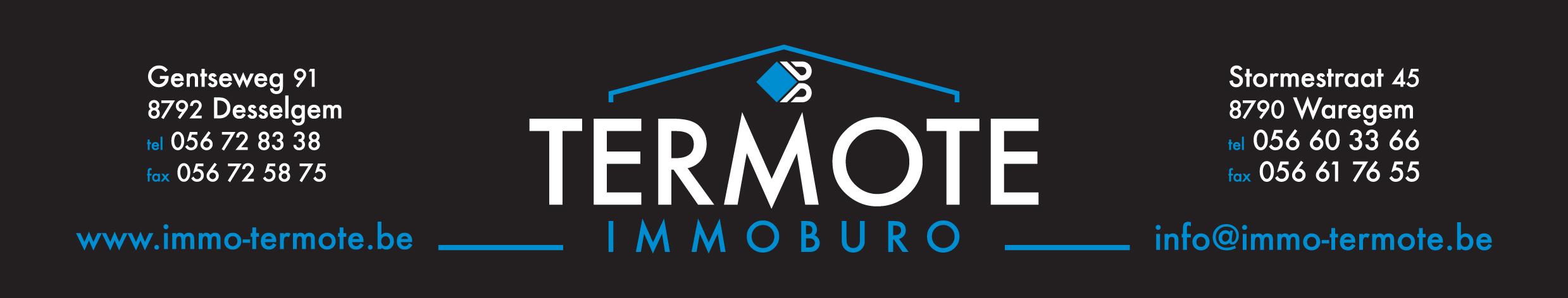 Logo Immo Termote