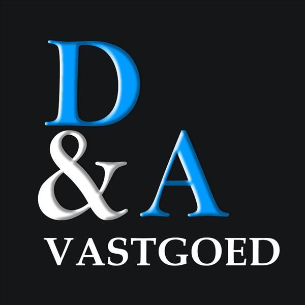 Logo D&A Vastgoed