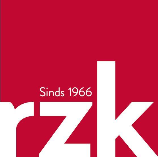 Logo RZK nv