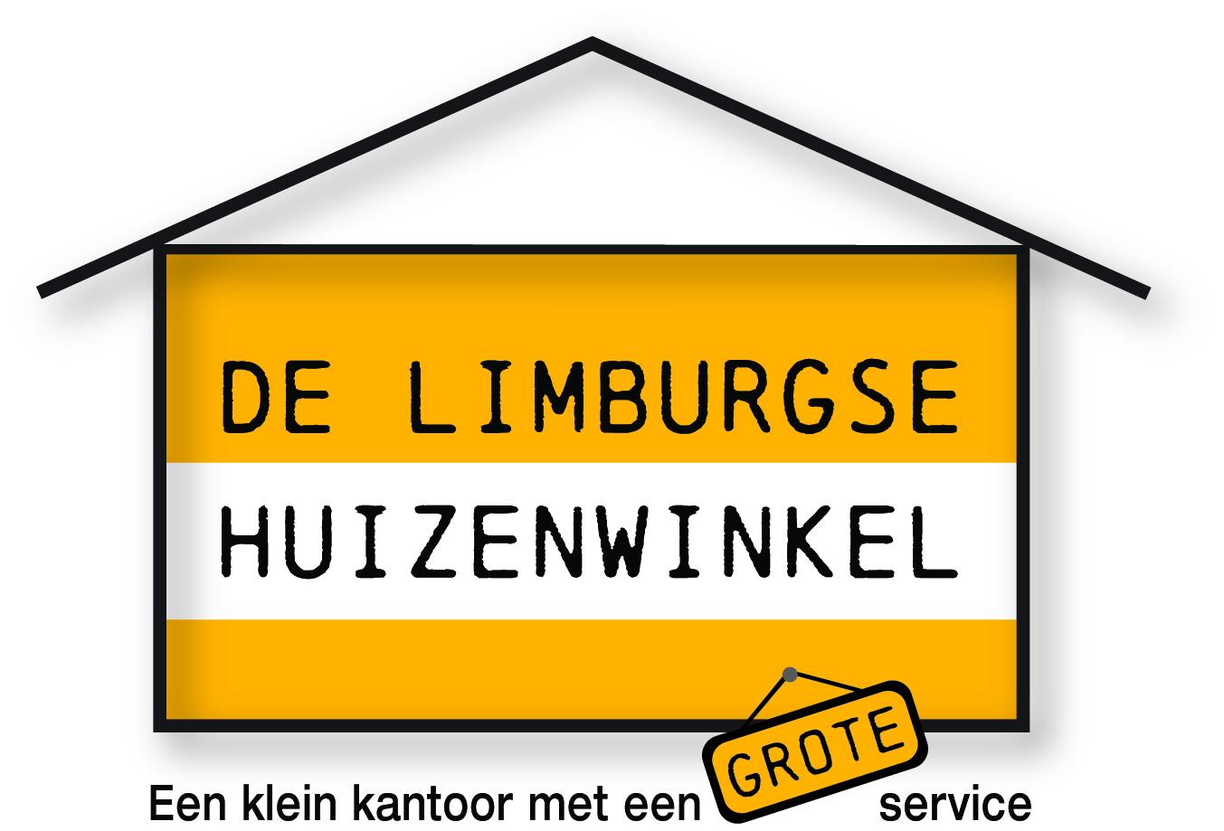 Logo De Limburgse Huizenwinkel