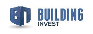 Logo Building Invest