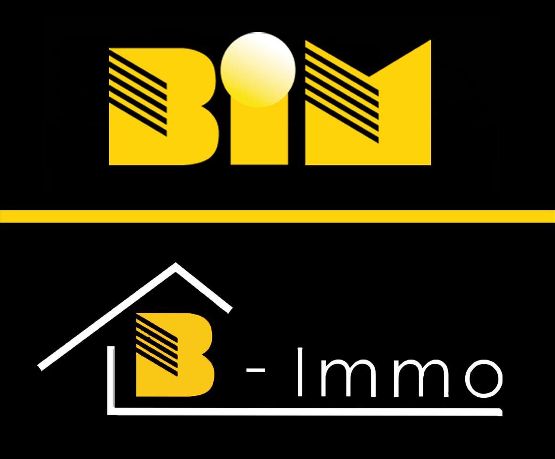 Logo BIM nv