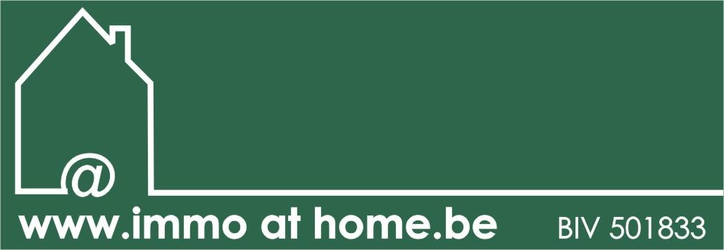 Logo Immo At Home