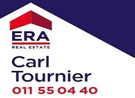 Logo ERA - Carl Tournier Immobiliën