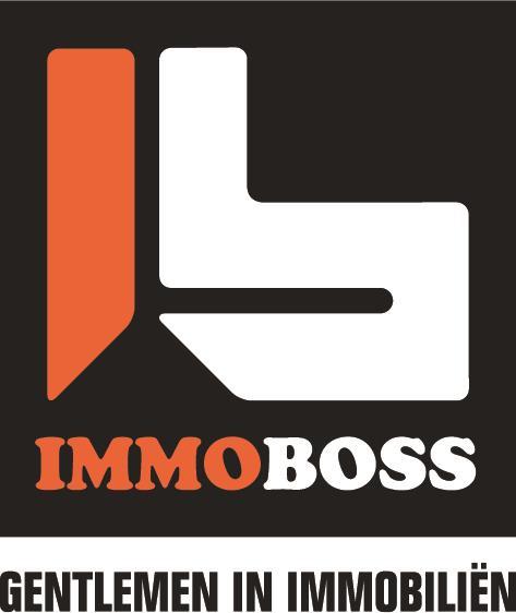 Logo Immoboss