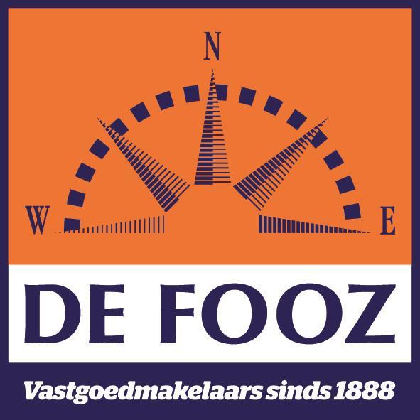 Logo De Fooz