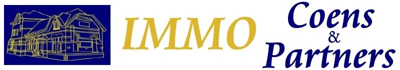 Logo Coens & Partners Vastgoed