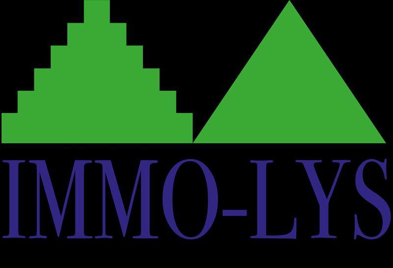 Logo Immo-Lys