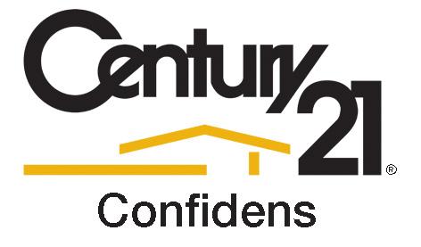 Logo CEBTURY 21 Confidens