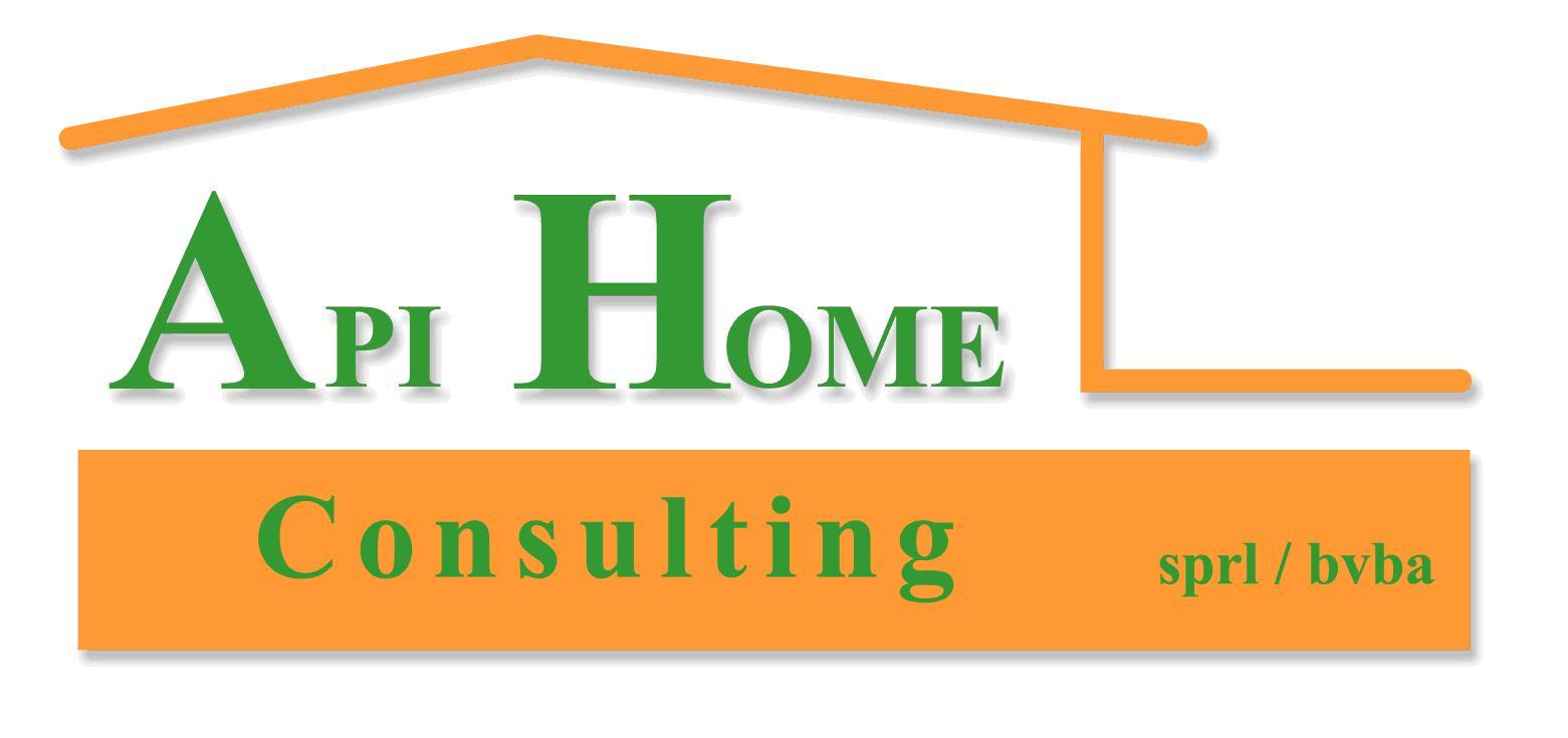 Logo API home Consulting