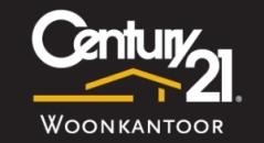 Logo CENTURY 21 Woonkantoor