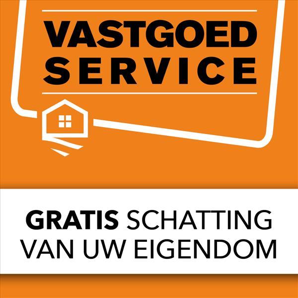 Logo Vastgoedservice