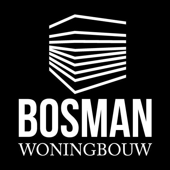 Logo Bosman Woningbouw