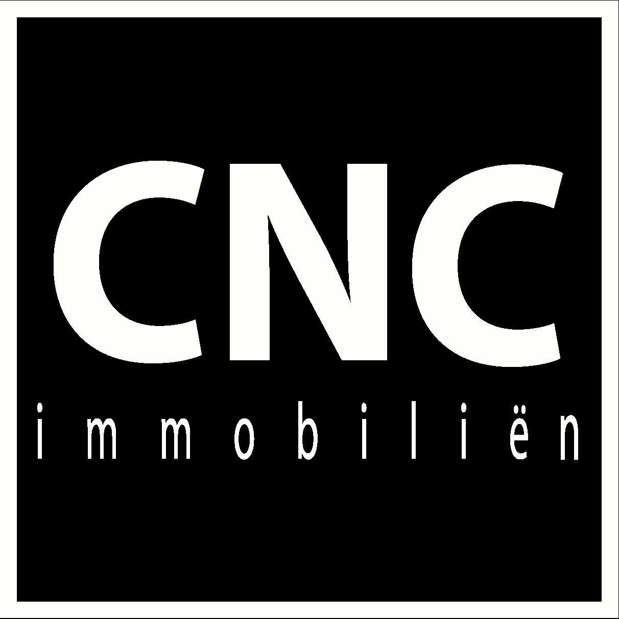 Logo CNC Immobiliën
