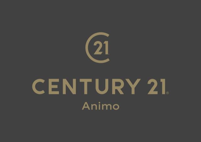 Logo CENTURY 21 Animo