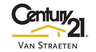 Logo CENTURY 21 Van Straeten