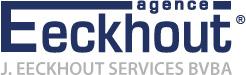 Logo Agence Eeckhout