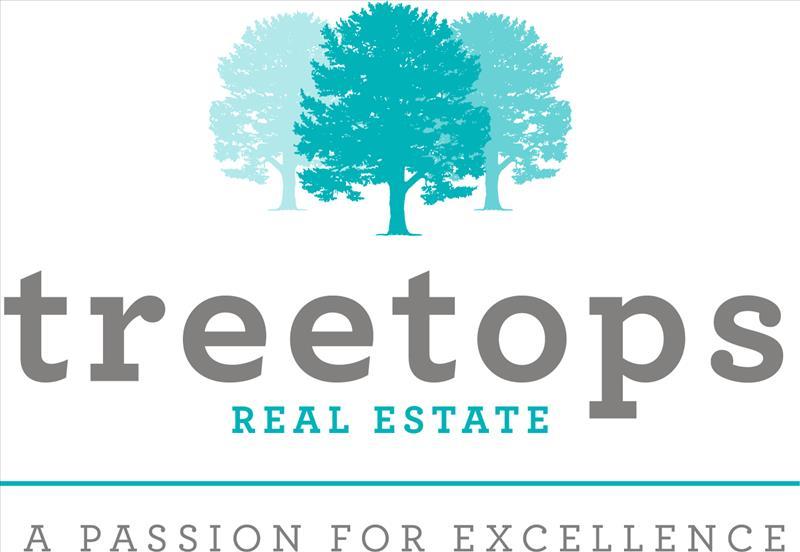 Logo Treetops