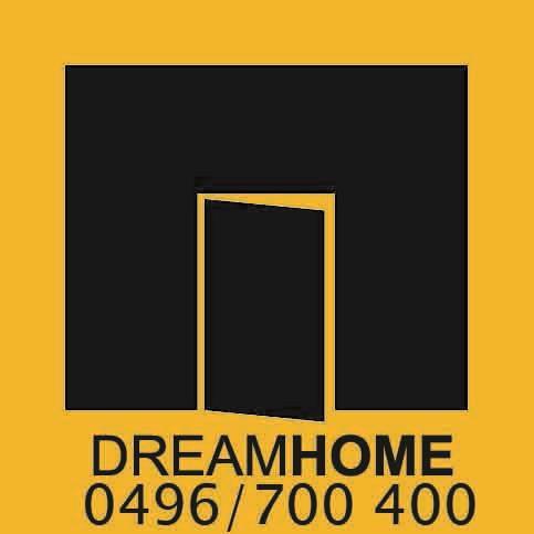Logo Dreamhome