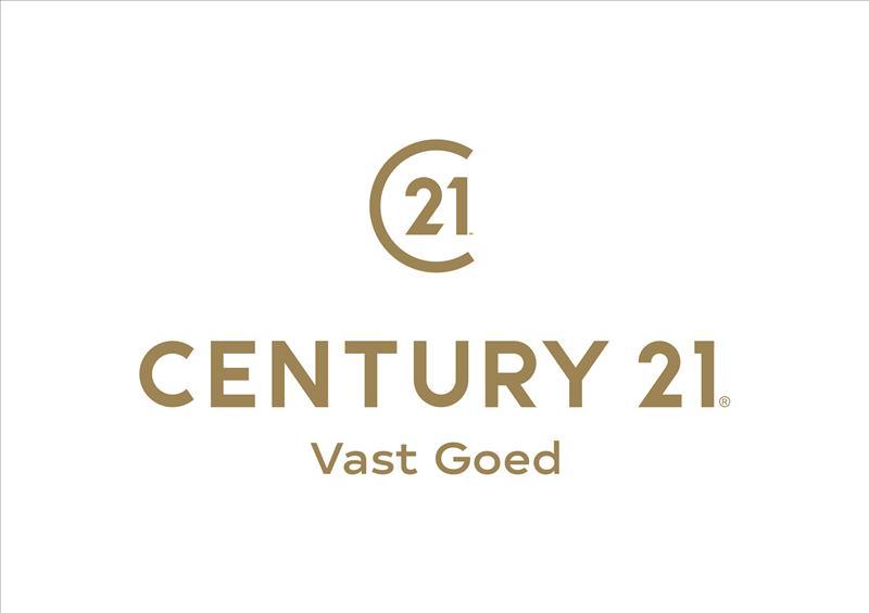Logo Century 21 Vast Goed